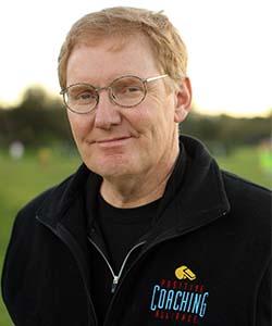 Jim Thompson headshot